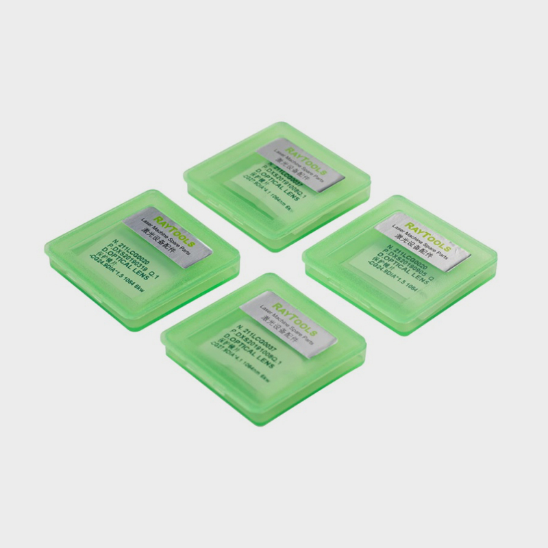 Raytools Protective Glass Consumables